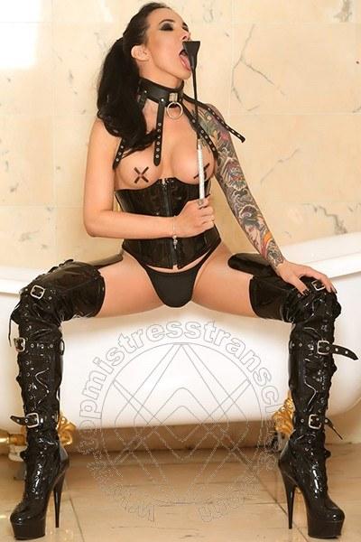 Mistress The Class Manzini  ALBA ADRIATICA 3270643377